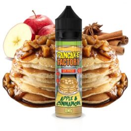 Apple & Cinnamon de Pancake Factory
