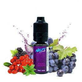 Salt Asap Grape de Nasty Juice
