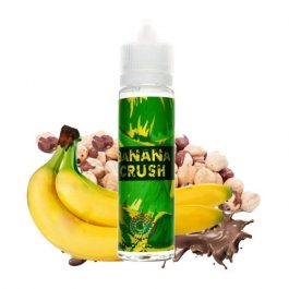 Banana Crush de Nova Liquid