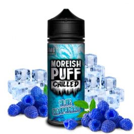 Blue Raspberry de Moreish Puff