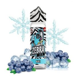 Blue Z de Zebra Juice