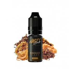 Salt Bronze Blend de Nasty Juice