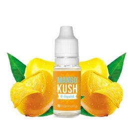 Líquido CBD Mango Kush de Harmony