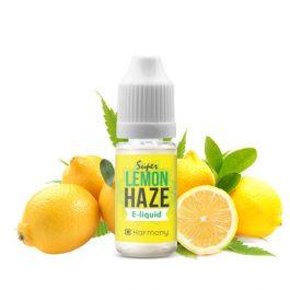 Líquido CBD Super Lemon Haze de Harmony