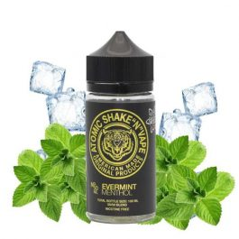 Evermint Menthol de Atomic by Halo