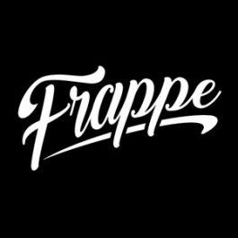 Frappe Cold Brew