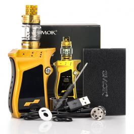 Kit Mag + TFV12 Prince de Smok Incluye
