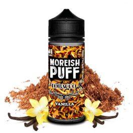 Vanilla de Moreish Puff