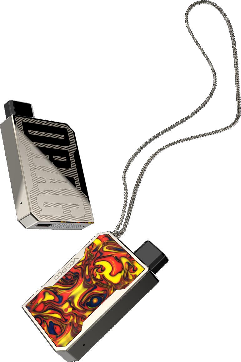 Drag Nano - Pod - Cigarrillo Electrónico