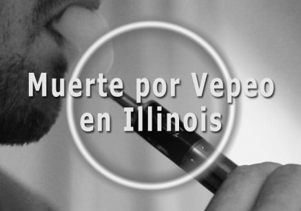 La Muerte del Vaper de Illinois